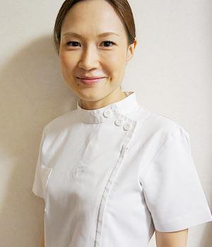 施術者 / 鍼灸整体 SAKURA 代表